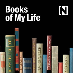 Read more about the article Books of My Life