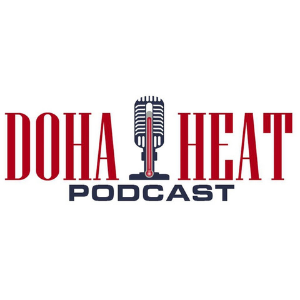 Read more about the article Doha Heat
