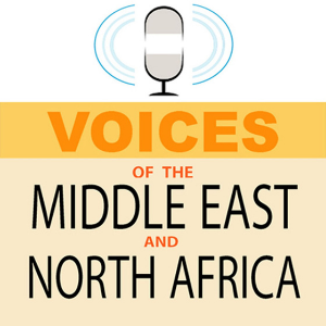 Read more about the article KPFA – Voices of the Middle East and North Africa