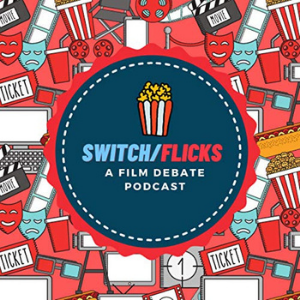 Read more about the article Switch/Flicks