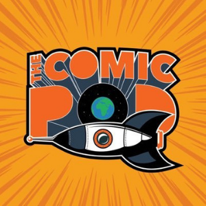 Read more about the article The Comic Pod