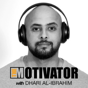 Read more about the article The Motivator Podcast