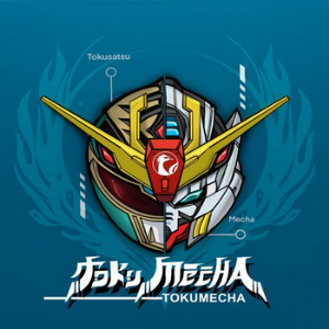 Read more about the article TokuMecha