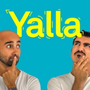 Read more about the article Yalla